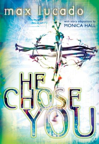 He Chose You (English Edition)