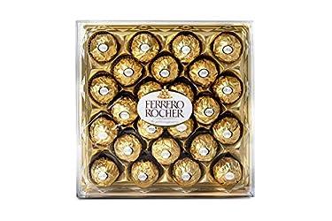 Ferrero Rocher T24 Chocolate, 300g