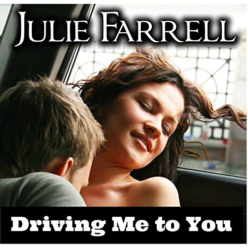 Driving Me to You audiobook cover art