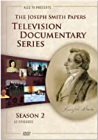 Joseph Smith Papers: Series Season 2 [DVD] [Import]