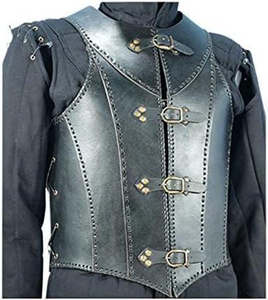 Armor Venue: Veterans Leather Body Armour