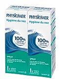 Physiomer Hygiène du Nez Spray Lot de 2 x 135 ml