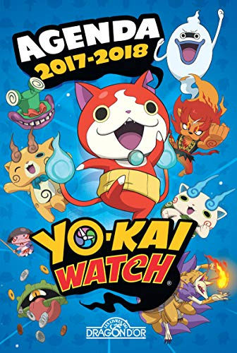 Agenda Yo-kai watch