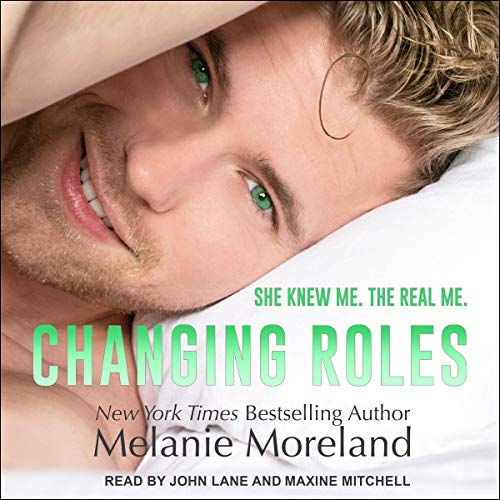 Changing Roles  By  cover art