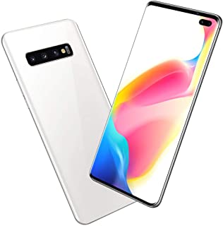 ZXYSR S10 + Telefonos Moviles Libres 4G, 6.5 Pantalla 4GB + 64GB 2020 Móviles Baratos Expansión De 128GB Android 9 Telefon...