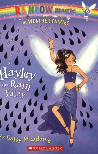 Hayley the Rain Fairy (Rainbow Magic)の詳細を見る