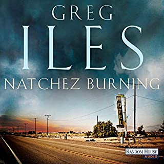Natchez Burning     Natchez 1              By:                                                                                                                                 Greg Iles                               Narrated by:                                                                                                                                 Uve Teschner                      Length: 32 hrs and 29 mins     1 rating     Overall 5.0
