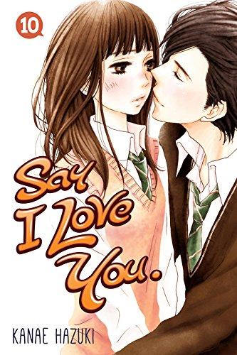 Say I Love You. Vol. 10 (English Edition)