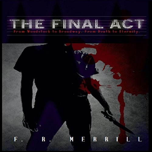 The Final Act audiobook cover art