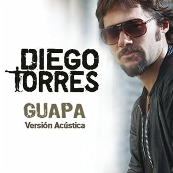 Guapa (Piano Version)