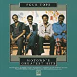 Songtexte von Four Tops - Motown's Greatest Hits