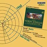"""Otello, Act III: """"Dio, mi potevi scagliar"""""""