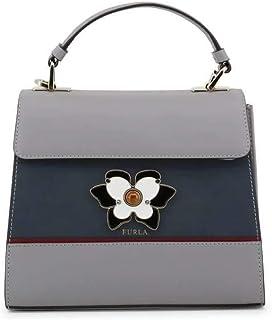 Furla Women's leather Handbags, 977224_FURLA MUGHETTO_ONICE
