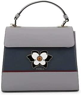 Women's leather Handbags, 977224_FURLA MUGHETTO_ONICE
