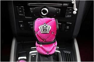 pink gear shift knob