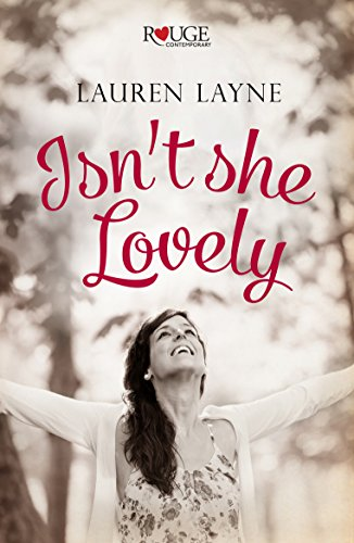Isn't She Lovely: A Rouge Contemporary Romance (English Edition)