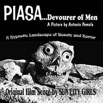 Piasa... Devourer of Men