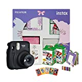 Perfect Gift- Fit for Birthday's, Baby Shower, Rakshabandhan or any other celebration Memories For Future- Click your beautiful memories and save them with Instax Album and Instax Magnets Live Life and Play with five stylish colors. Selfies & Close-u...