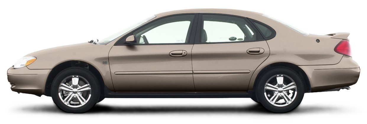 Amazon Com  2003 Ford Taurus Reviews  Images  And Specs