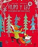 Misterio en Navidad (Filipo y Leo)