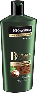 Tresemme Shampoo Botanique Nourish & Replenish 22 Ounce (650ml)