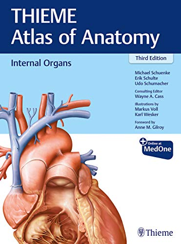 Internal Organs (THIEME Atlas of Anatomy)