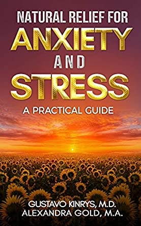 Natural Relief for Anxiety and Stress