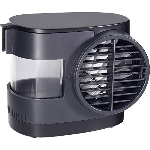 EUFAB 21005 Mini-Klimaanlage 12 V, 230V