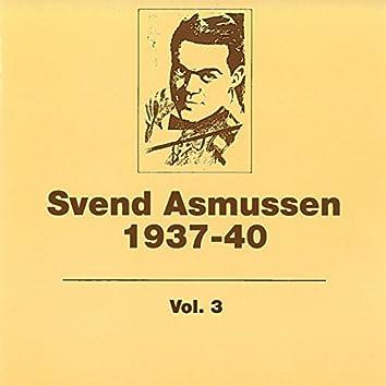 1937- 1940 (Vol. 3)