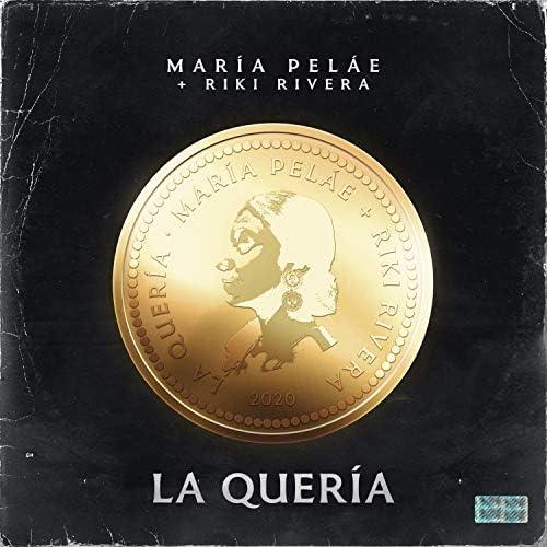 María Peláe feat. Riki Rivera