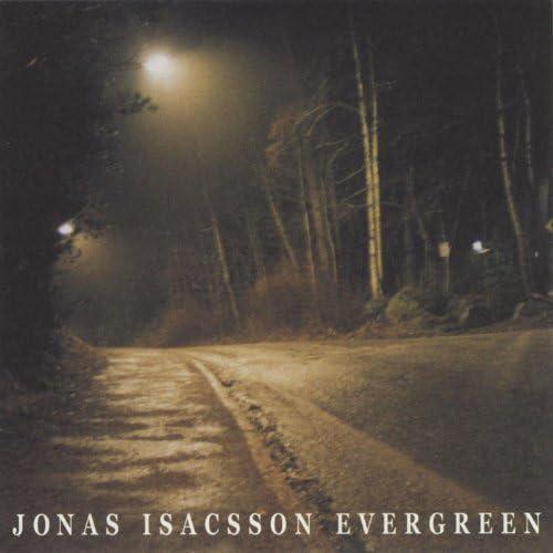 Jonas Isacsson