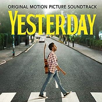 yesterday soundtrack