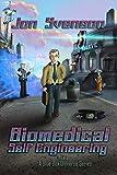 Biomedical Self-Engineering : Book 2