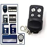 Garage Door Remote Control Replacement for Chamberlain LiftMaster 94335E 94330E 94334E 94333E 84335E