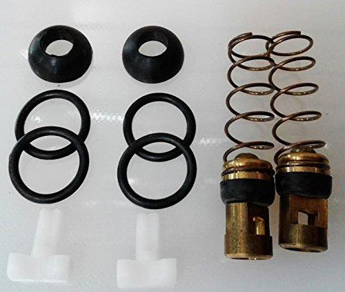 Sunrise Swing Wok Faucet Parts Kit (10 pcs set)