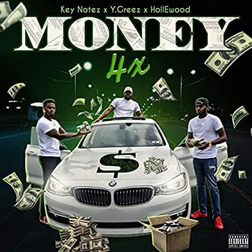 Key Notez feat. Y.Greez & HollEwood