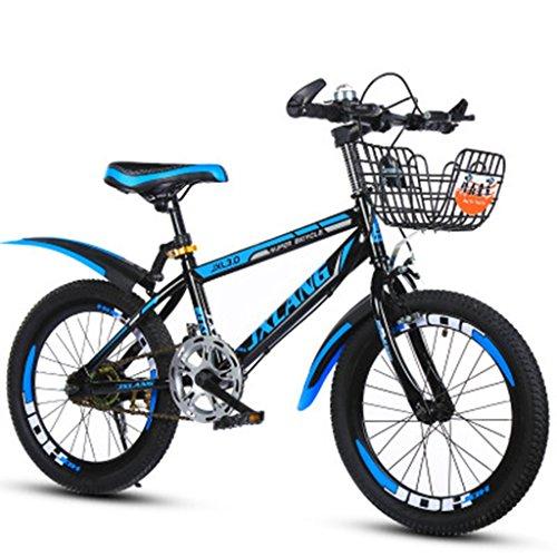 Xi Man Shop Bicicleta para niños Bicicleta de montaña Bicicleta de niño...