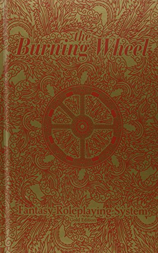 The Burning Wheel: Gold Edition