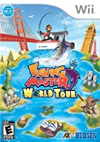 Fishing Master World Tour Nla