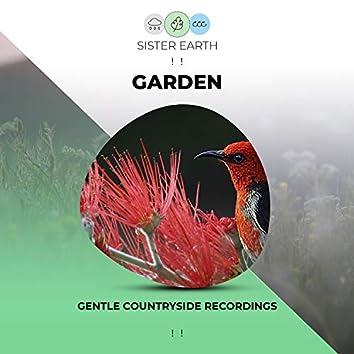 ! ! Gentle Garden Countryside Recordings ! !