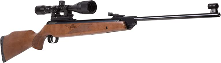 Diana RWS 350 Magnum Striker Combo air Rifle
