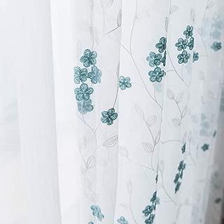 Best light blue curtains living room Reviews