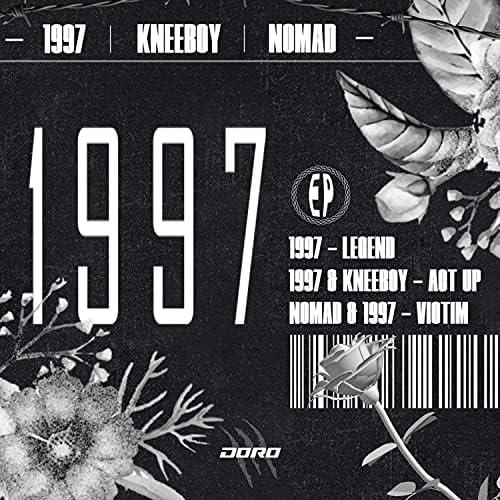 1997, Kneeboy & Nomad