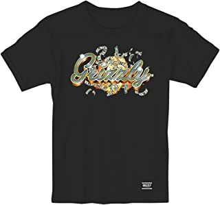 Men's Ballin Short Sleeve T Shirt Black