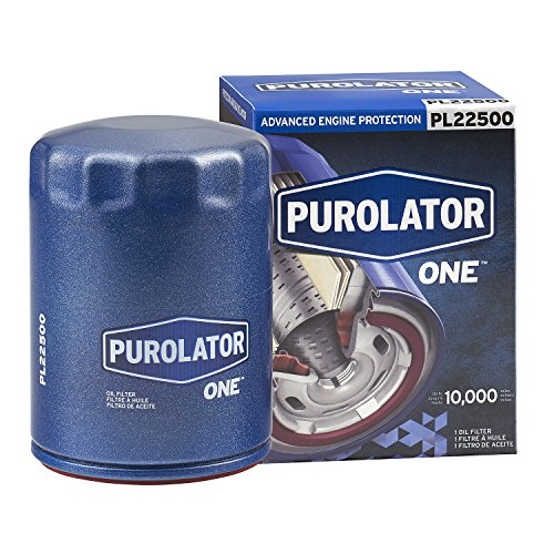 Purolator PL22500 PurolatorONE Advanced Engine Protection Spin On Oil Filter
