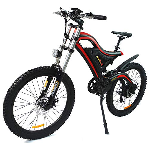 Addmotor Hithot 500W E-bicycle