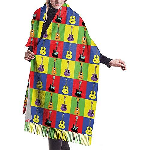 Sjaal - lichte sjaal voor vrouwen, grote doeken in zachte tinten en wikkelsjaals.