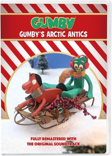 s Arctic Antics