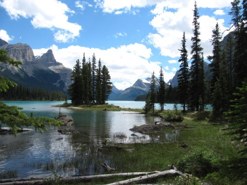 Reise DVD Kanada British Columbia und Alberta