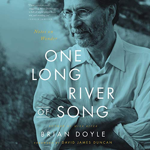 One Long River of Song cover art